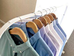 kleding organizen