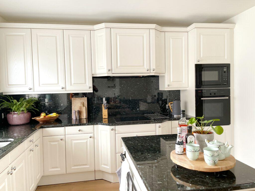 keuken organizen